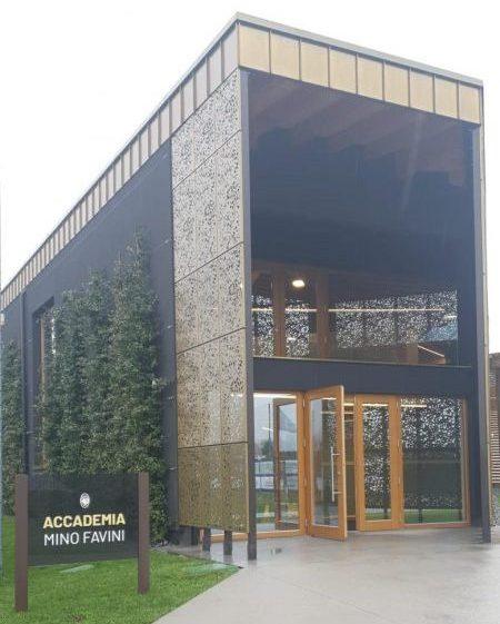 Atalanta Sports Centre