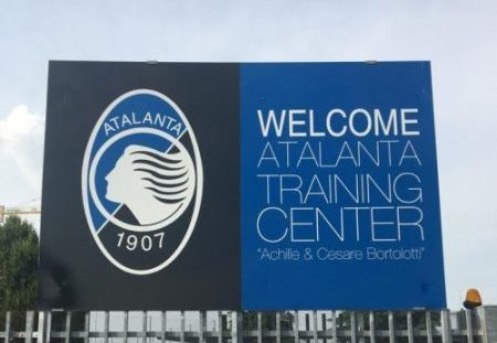 Atalanta Training Centre